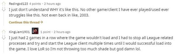 Game thủ ngán ngẩm vì client LMHT hóa màn hình đen - Riot làm mọi thứ đều hỏng, trừ Cửa Hàng - Ảnh 3.