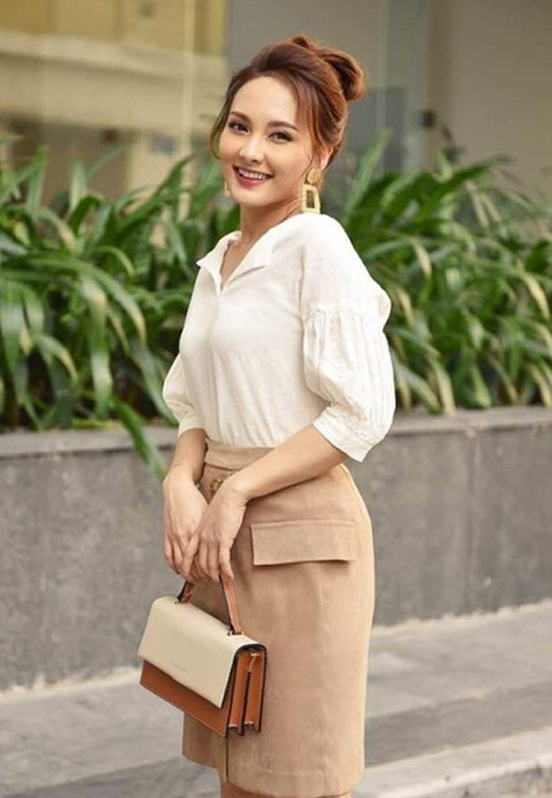 """Bảo Thanh – cô nàng """"Tắc Kè Bông"""" của điện ảnh Việt, không ngại ngần thử thách bản thân - Ảnh 5."""