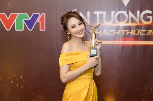 """Bảo Thanh – cô nàng """"Tắc Kè Bông"""" của điện ảnh Việt, không ngại ngần thử thách bản thân - Ảnh 6."""
