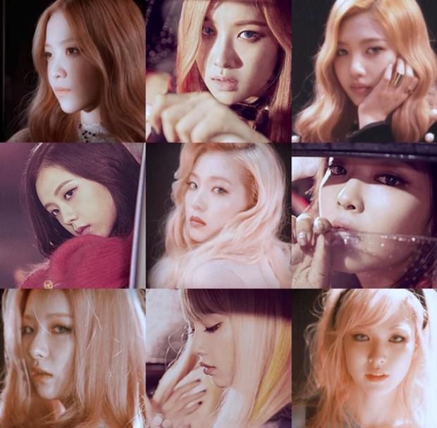 Black Pink và Red Velvet tuy style khác biệt nhưng nếu hợp thành một nhóm thì lại ra kết quả bất ngờ không tưởng - Ảnh 7.