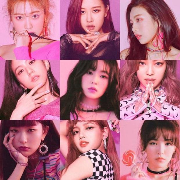 Black Pink và Red Velvet tuy style khác biệt nhưng nếu hợp thành một nhóm thì lại ra kết quả bất ngờ không tưởng - Ảnh 8.