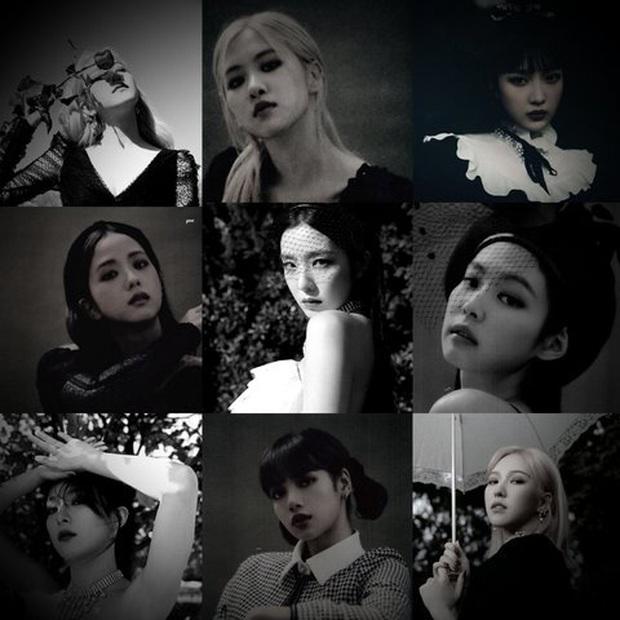 Black Pink và Red Velvet tuy style khác biệt nhưng nếu hợp thành một nhóm thì lại ra kết quả bất ngờ không tưởng - Ảnh 9.