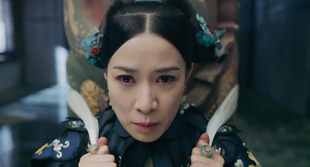10 màn hắc hoá được lòng khán giả phim Trung: Đinh Vũ Hề hay Tiêu Chiến thì cũng chỉ vì tình mà ác - Ảnh 20.