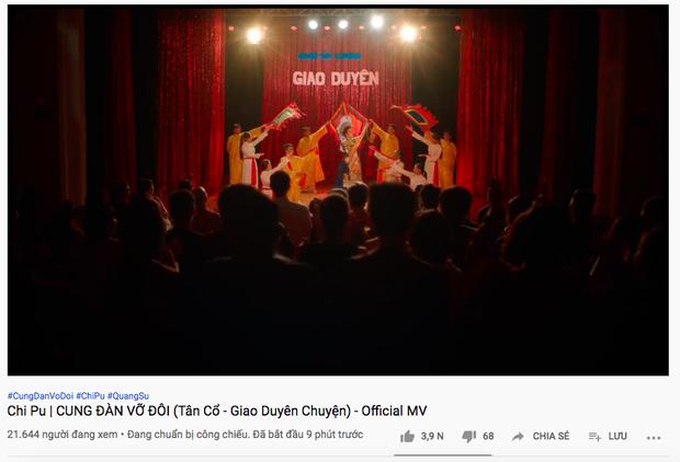 Bích Phương, Chi Pu, Hoà Minzy đều sở hữu lượt xem công chiếu MV đáng gờm nhưng cộng cả ba vẫn thua xa nữ hoàng drama Vpop - Ảnh 11.