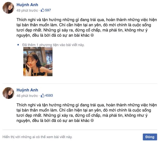 Bạn gái Quang Hải giải thích khi bị dân tình bắt lỗi sai chính tả cơ bản vì xa Việt Nam 12 năm, đang nắm bắt lại đây - Ảnh 2.