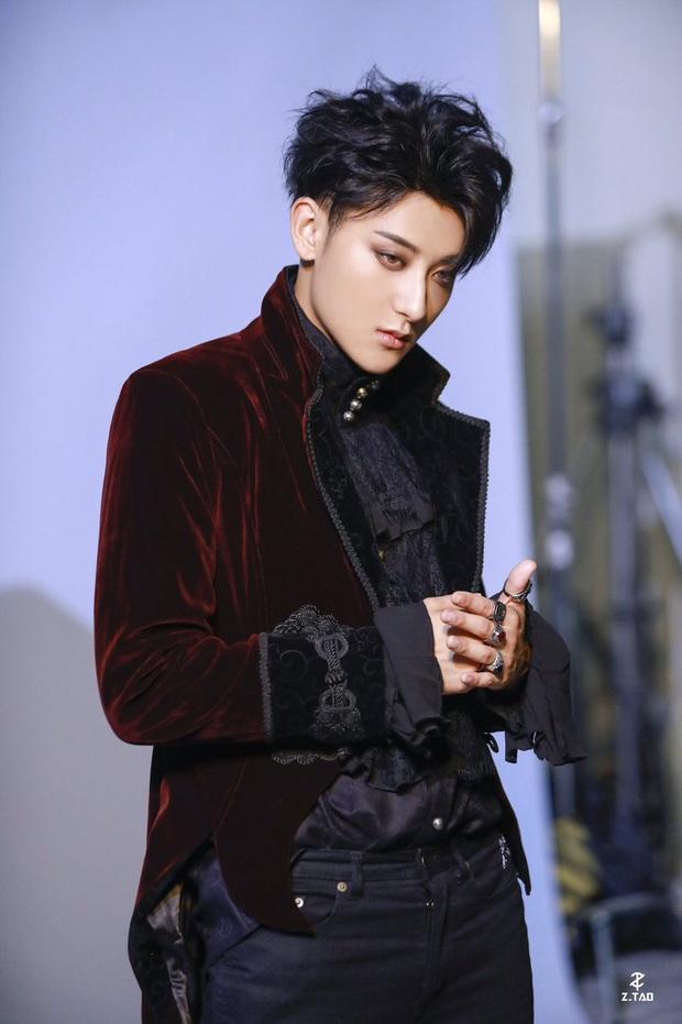 Cựu thành viên EXO kể lại quá khứ làm trainee SM, gây sốc khi tiết lộ từng không muốn debut trong nhóm nhạc giúp mình nổi tiếng - Ảnh 10.
