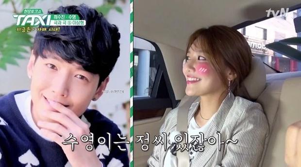 Người khác né vội, riêng 5 cặp đôi sao Hàn này lại kể cho cả thế giới nghe: Couple Hyuna và Heechul - Momo bá đạo nhất! - Ảnh 2.