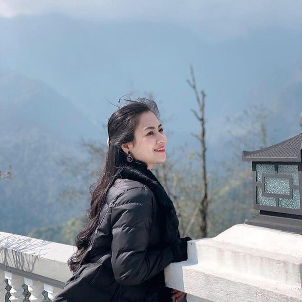 Gái xinh đào mỏ Những Ngày Không Quên Việt Hoa: Nhan sắc cực phẩm lại ngoan hiền khác hẳn trên phim - Ảnh 7.