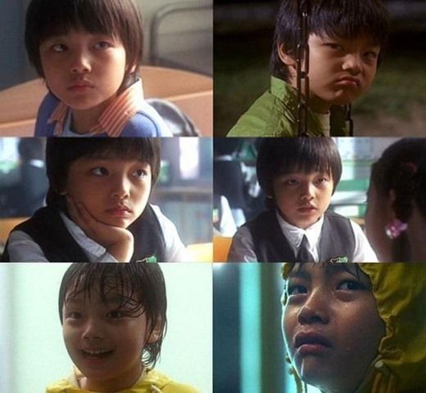 10 diễn viên Hàn thoát mác sao nhí ngoạn mục: Dậy thì thần thánh, 2 nữ thần Mặt trăng ôm mặt trời gặp đối thủ từ nhà SM - Ảnh 30.