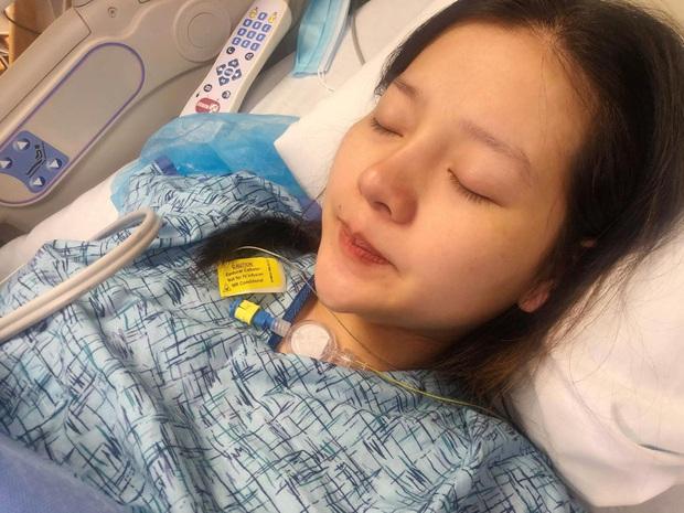 Nữ diễn viên Tôi thấy hoa vàng trên cỏ xanh đã hạ sinh con gái thứ 2 cho ông xã Việt Kiều tại Mỹ - Ảnh 7.