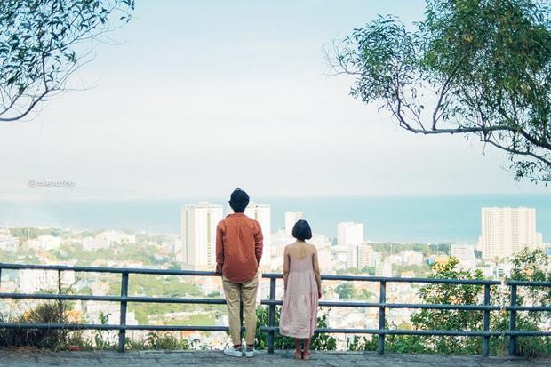 """Bộ ảnh Vũng Tàu đang được share """"điên đảo"""" khắp MXH: Đến thành phố biển xinh đẹp mà không check-in những chỗ này thì uổng lắm à nghen! - Ảnh 12."""
