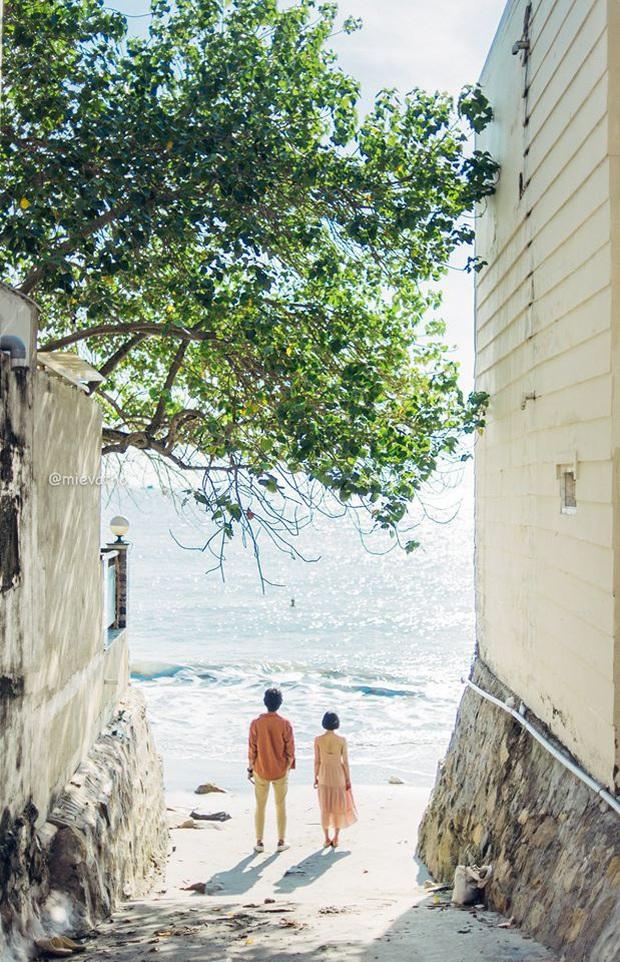 """Bộ ảnh Vũng Tàu đang được share """"điên đảo"""" khắp MXH: Đến thành phố biển xinh đẹp mà không check-in những chỗ này thì uổng lắm à nghen! - Ảnh 1."""