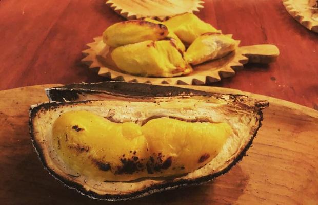 """Không chỉ gây tranh cãi khắp thế giới, sầu riêng còn được kết hợp trong những món ăn cực """"dị"""" mới nghe thôi đã muốn… bỏ chạy - Ảnh 16."""