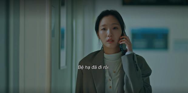 Phát hãi vì bệ hạ bất tỉnh, Jo Yeong phũ phàng cấm cửa Tae Eul vì nghi cô âm mưu hạ độc ở tập 14 Quân Vương Bất Diệt? - Ảnh 12.
