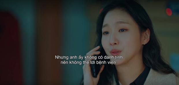Phát hãi vì bệ hạ bất tỉnh, Jo Yeong phũ phàng cấm cửa Tae Eul vì nghi cô âm mưu hạ độc ở tập 14 Quân Vương Bất Diệt? - Ảnh 2.