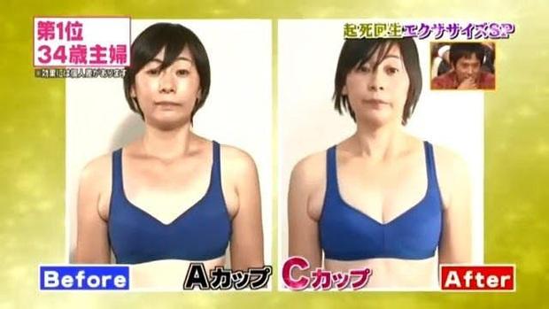 Tăng size áo ngực chỉ sau 14 ngày nếu bạn thử ngay 3 động tác này - Ảnh 11.