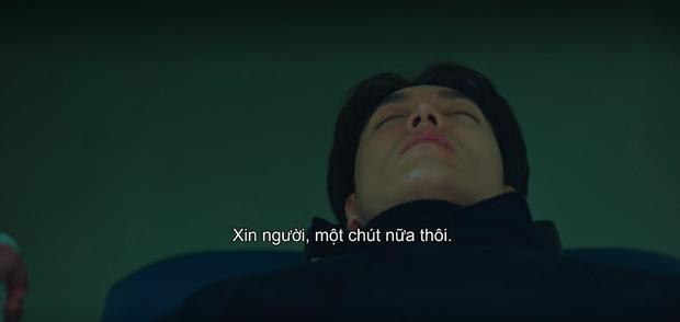Phát hãi vì bệ hạ bất tỉnh, Jo Yeong phũ phàng cấm cửa Tae Eul vì nghi cô âm mưu hạ độc ở tập 14 Quân Vương Bất Diệt? - Ảnh 3.