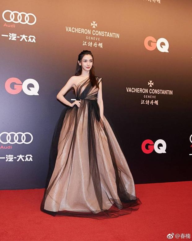 Tỏa sáng như nữ thần tại Baeksang 2020 nhưng ai ngờ tiểu tam hot nhất màn ảnh Hàn diện lại váy cũ Angela Baby từng mặc từ 2 năm trước - Ảnh 6.