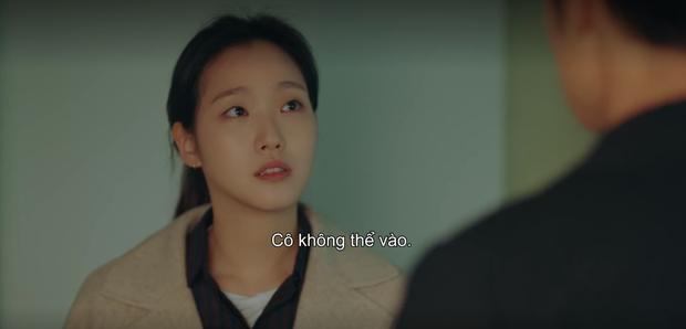 Phát hãi vì bệ hạ bất tỉnh, Jo Yeong phũ phàng cấm cửa Tae Eul vì nghi cô âm mưu hạ độc ở tập 14 Quân Vương Bất Diệt? - Ảnh 5.