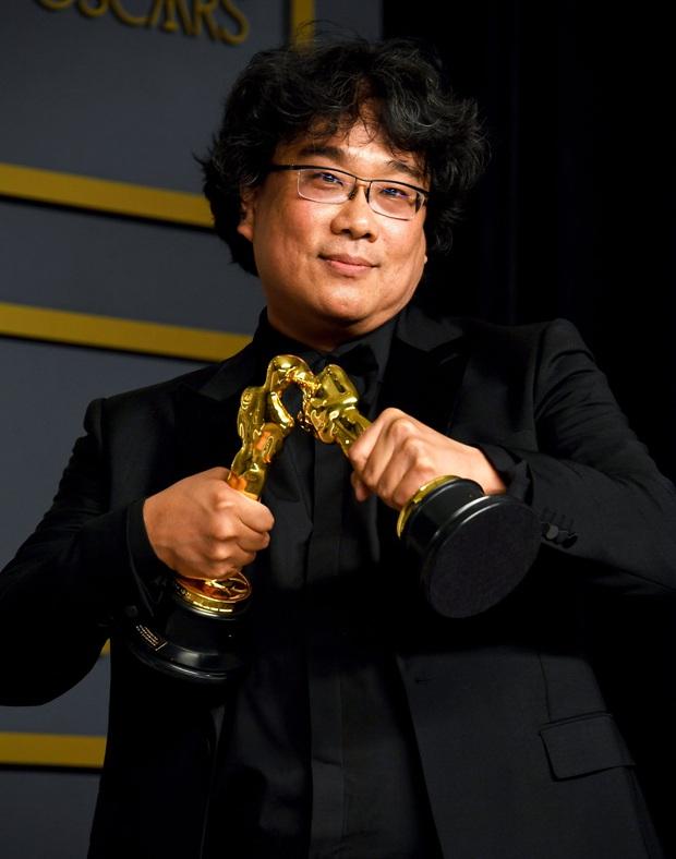 CHẤN ĐỘNG Baeksang 2020: Parasite trượt giải bự vào phim của Yoona, Bong Joon Ho cũng hụt luôn giải đạo diễn xuất sắc nhất? - Ảnh 8.