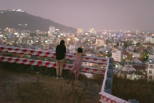 """Bộ ảnh Vũng Tàu đang được share """"điên đảo"""" khắp MXH: Đến thành phố biển xinh đẹp mà không check-in những chỗ này thì uổng lắm à nghen! - Ảnh 8."""