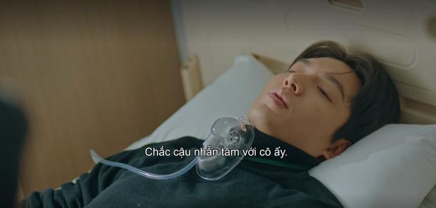 Phát hãi vì bệ hạ bất tỉnh, Jo Yeong phũ phàng cấm cửa Tae Eul vì nghi cô âm mưu hạ độc ở tập 14 Quân Vương Bất Diệt? - Ảnh 8.