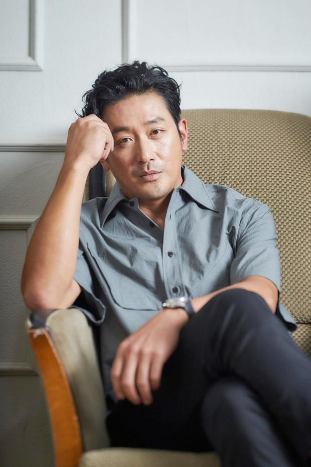 Kết cục sao Hàn dính bê bối chất cấm: Từ quyền lực nhất nhì châu Á thành kẻ tù tội, quý tử phó chủ tịch tập đoàn LG phải tự tử vì bị tẩy chay - Ảnh 2.