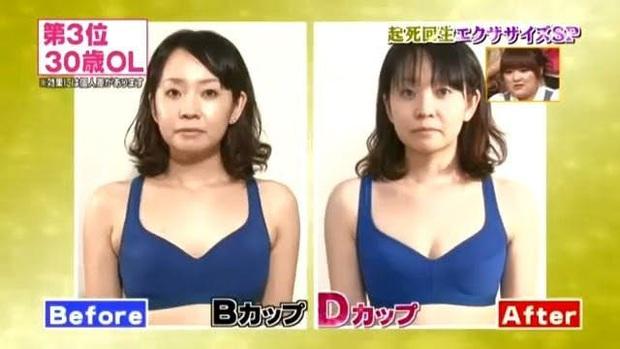 Tăng size áo ngực chỉ sau 14 ngày nếu bạn thử ngay 3 động tác này - Ảnh 2.