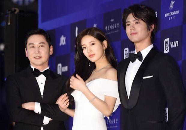 Baeksang 2020 quy tụ toàn quái vật nhưng spotligt dồn sạch vào đôi tình nhân Hyun Bin - Son Ye Jin? - Ảnh 12.