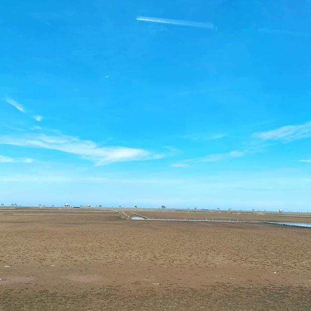 """Thực hư bãi biển được mệnh danh """"Phú Quốc thu nhỏ"""" của miền Bắc: Sao ảnh mạng và ngoài đời khác nhau """"một trời một vực"""" thế nhỉ? - Ảnh 9."""
