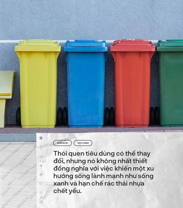 Ngày môi trường thế giới: Đừng để đại dịch Covid-19 qua đi, Trái đất lại oằn mình với rác thải nhựa - Ảnh 4.