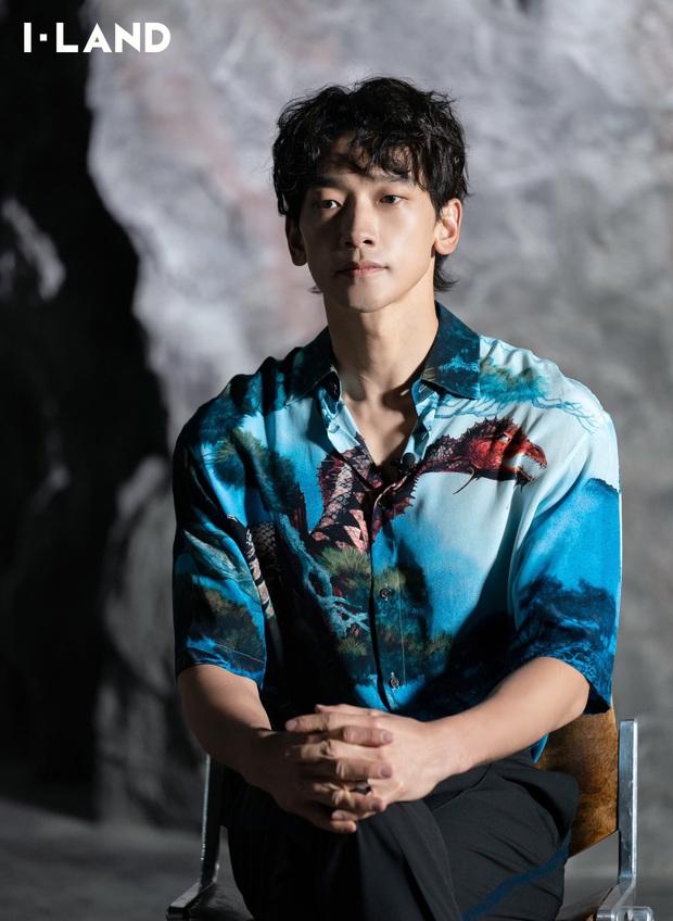 Dàn sao khủng quy tụ tại show của Big Hit có trainee Việt: Bi Rain, Zico làm cố vấn, IU hát ca khúc chủ đề, netizen dự đoán BTS cũng sẽ góp mặt? - Ảnh 3.