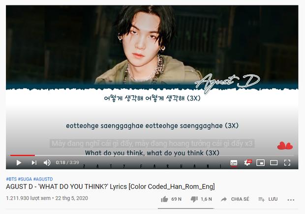 Netizen Việt phản ứng gay gắt sau lời phủ nhận của Big Hit về câu nói tiếng Việt không rõ nguồn gốc trong ca khúc của SUGA (BTS) - Ảnh 4.