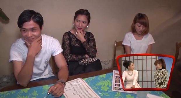 Hoá ra Công Phượng từng từ chối 1 cô gái Nhật do MC Cát Tường mai mối, dân mạng bất ngờ lục lại và đua nhau đoán lý do - Ảnh 2.