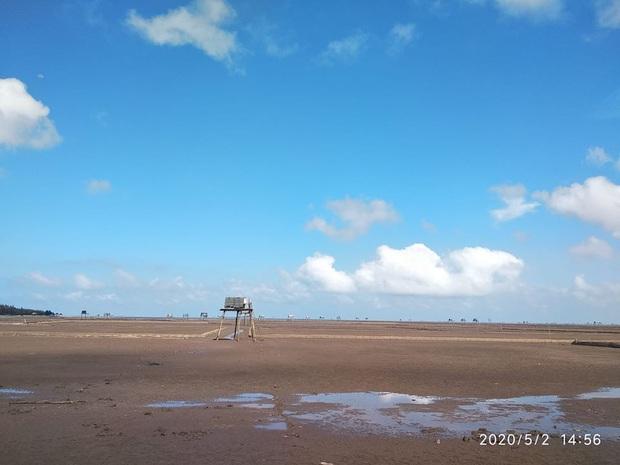 """Thực hư bãi biển được mệnh danh """"Phú Quốc thu nhỏ"""" của miền Bắc: Sao ảnh mạng và ngoài đời khác nhau """"một trời một vực"""" thế nhỉ? - Ảnh 11."""