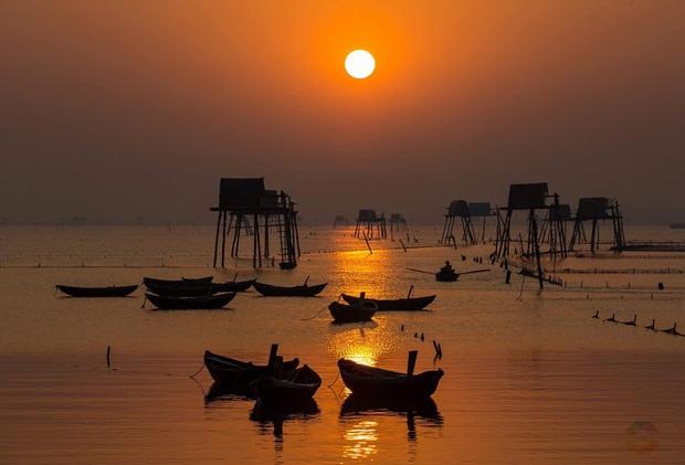 """Thực hư bãi biển được mệnh danh """"Phú Quốc thu nhỏ"""" của miền Bắc: Sao ảnh mạng và ngoài đời khác nhau """"một trời một vực"""" thế nhỉ? - Ảnh 24."""