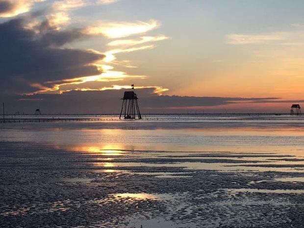 """Thực hư bãi biển được mệnh danh """"Phú Quốc thu nhỏ"""" của miền Bắc: Sao ảnh mạng và ngoài đời khác nhau """"một trời một vực"""" thế nhỉ? - Ảnh 13."""