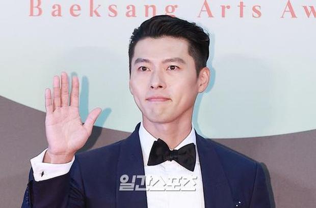 Nhìn dãy ghế của Baeksang 2020 chỉ biết rớt nước mắt: Thế này thì sao Hyun Bin và Son Ye Jin chim chuột đây? - Ảnh 6.