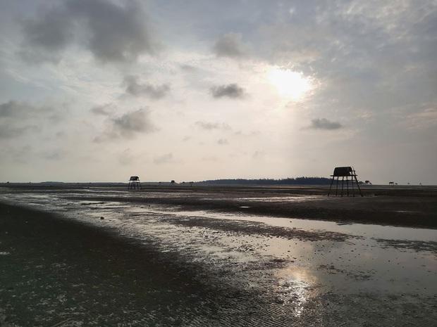 """Thực hư bãi biển được mệnh danh """"Phú Quốc thu nhỏ"""" của miền Bắc: Sao ảnh mạng và ngoài đời khác nhau """"một trời một vực"""" thế nhỉ? - Ảnh 14."""