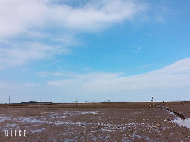 """Thực hư bãi biển được mệnh danh """"Phú Quốc thu nhỏ"""" của miền Bắc: Sao ảnh mạng và ngoài đời khác nhau """"một trời một vực"""" thế nhỉ? - Ảnh 15."""