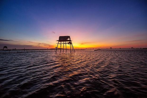 """Thực hư bãi biển được mệnh danh """"Phú Quốc thu nhỏ"""" của miền Bắc: Sao ảnh mạng và ngoài đời khác nhau """"một trời một vực"""" thế nhỉ? - Ảnh 21."""