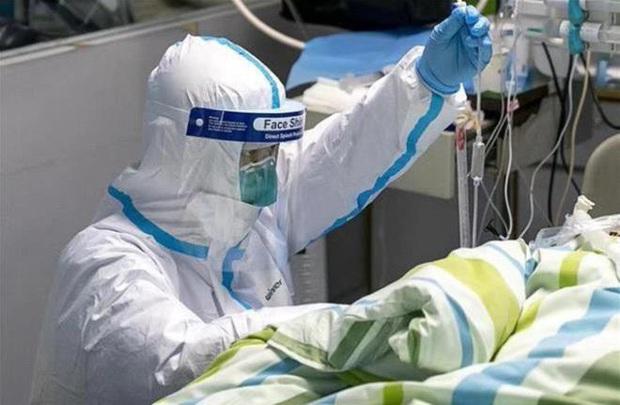 Các nước châu Phi sẽ được cấp 90 triệu bộ xét nghiệm virus SARS-CoV-2 - Ảnh 1.
