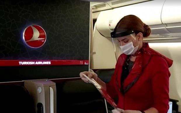 Thổ Nhĩ Kỳ: Nối lại các chuyến bay với 40 quốc gia trong tháng 6 - Ảnh 1.