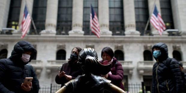 Hơn 42 triệu người Mỹ đăng ký trợ cấp thất nghiệp do Covid-19 - Ảnh 1.