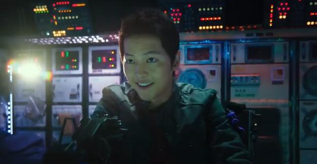 Nóng: Song Joong Ki rút khỏi dự án Season of You and Me, lí do ai cũng gật gù thông cảm - Ảnh 2.