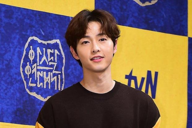 Nóng: Song Joong Ki rút khỏi dự án Season of You and Me, lí do ai cũng gật gù thông cảm - Ảnh 1.