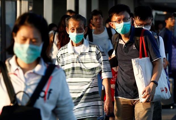 Singapore ghi nhận số ca mắc Covid-19 mới thấp kỷ lục trong 2 tháng - Ảnh 1.
