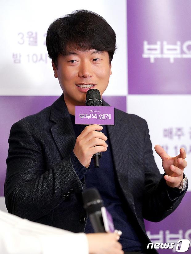 Toàn cảnh Baeksang 2020 hạng mục truyền hình: Hyun Bin - Son Ye Jin hụt hết giải bự, sốc nhất là quả phim hay nhất - Ảnh 5.