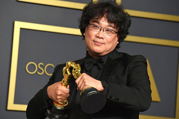 Baeksang 2020 hạng mục điện ảnh: Hươu cao cổ Lee Kwang Soo tạo sóng với giải hot, trùm Parasite giật cúp Daesang - Ảnh 3.