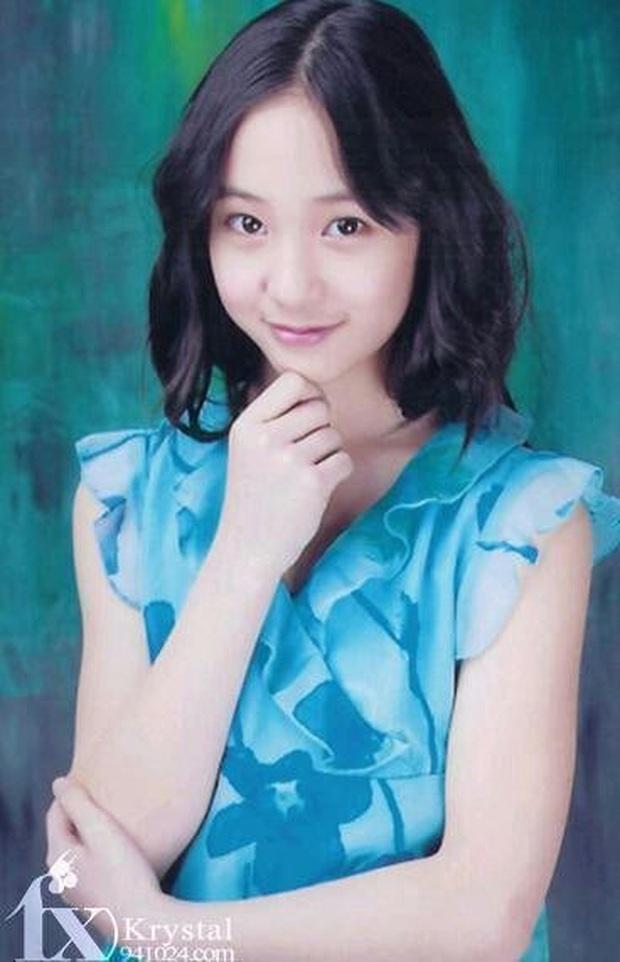 Netizen cũng phải choáng váng với khả năng phù phép nhan sắc của nhà SM khi xem lại loạt hình cũ của hội idol - Ảnh 11.